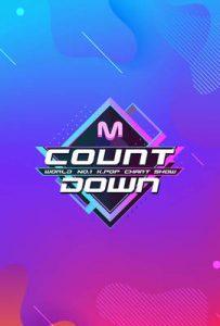 韓綜-M Countdown-線上看