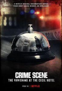 歐美紀錄片-犯罪現場-賽西爾酒店失蹤事件-線上看