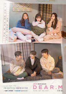 韓劇-Dear M-線上看