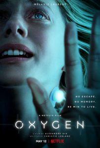 Netflix電影-氧危機線上看